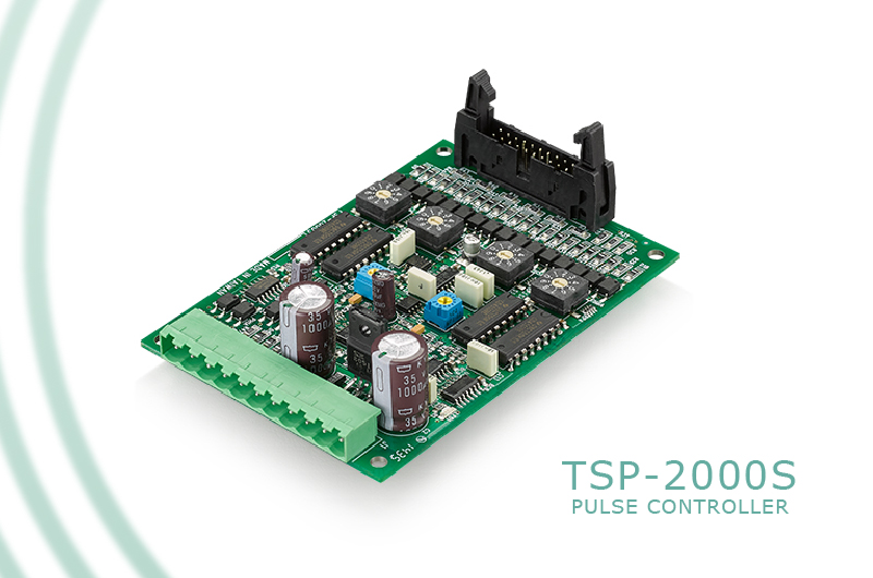 Pulse Controller(Simple Type)-TSP-2000S